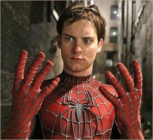 Spider-Man 2 Tobey Macguire
