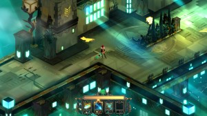 Who's up for a Mobile Version of the Isometric Transistor? ;D