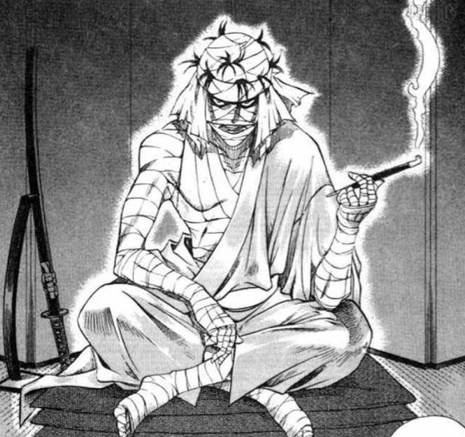 Rurouni Kenshin08