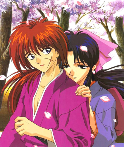 Rurouni Kenshin09
