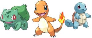 (Psst, I always go with Charmander)